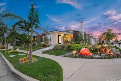 1650 22nd Street, Manhattan Beach, CA 90266 - MLS#: SB18239106