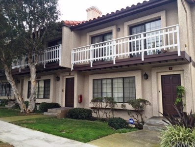 416 Avenue G UNIT 6, Redondo Beach, CA 90277 - MLS#: SB18239358