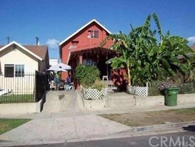 3115 Arvia Street, Cypress Park, CA 90065 - MLS#: SB18239468
