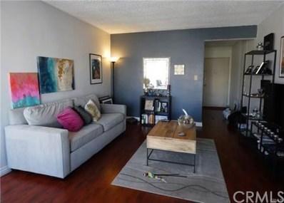 335 Cedar Avenue UNIT 416, Long Beach, CA 90802 - MLS#: SB18240057