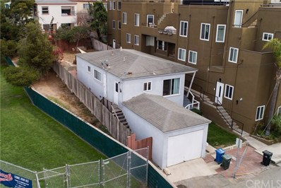 856 Cypress Avenue, Hermosa Beach, CA 90254 - MLS#: SB18240059