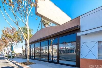 16818 Hawthorne Boulevard, Lawndale, CA 90260 - MLS#: SB18240091