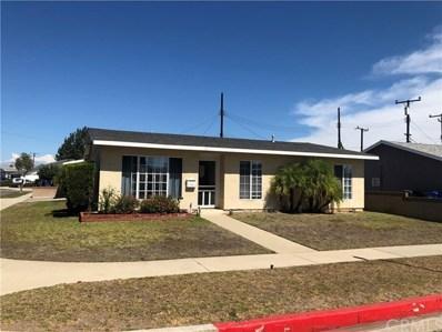 965 Oasis Drive, Torrance, CA 90502 - MLS#: SB18240133