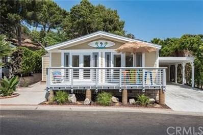 2275 W 25th Street UNIT 9, San Pedro, CA 90732 - MLS#: SB18240151