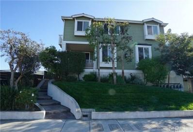 1208 Tennyson Street UNIT 1, Manhattan Beach, CA 90266 - MLS#: SB18240393