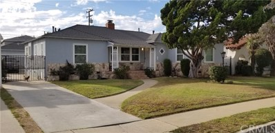 8911 S 2nd Avenue, Inglewood, CA 90305 - MLS#: SB18240398