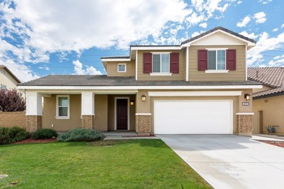 14775 Ella Drive, Eastvale, CA 92880 - MLS#: SB18240475