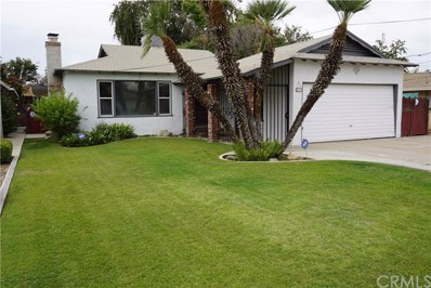 1001 Butler Road, Bakersfield, CA 93304 - MLS#: SB18240570