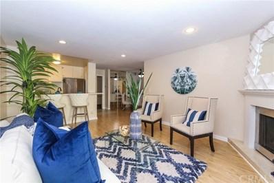 8740 Tuscany Avenue UNIT 111, Playa del Rey, CA 90293 - MLS#: SB18240580