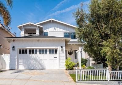 1765 Voorhees Avenue, Manhattan Beach, CA 90266 - MLS#: SB18240585