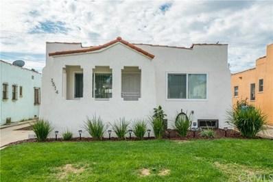 1514 W 104th Street, Los Angeles, CA 90047 - MLS#: SB18240656