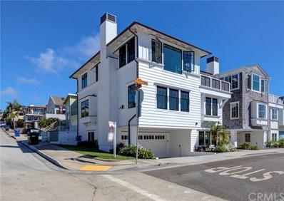 548 Pine Street, Hermosa Beach, CA 90254 - MLS#: SB18241081