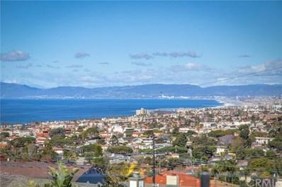 817 Calle Miramar, Redondo Beach, CA 90277 - MLS#: SB18241497