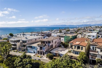 436 26th Street, Manhattan Beach, CA 90266 - MLS#: SB18241929