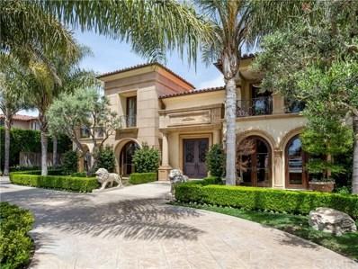 2812 Paseo Del Mar, Palos Verdes Estates, CA 90274 - MLS#: SB18242856