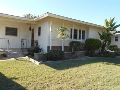 2619 Ostrom Avenue, Long Beach, CA 90815 - MLS#: SB18243182