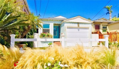 1730 Goodman Avenue, Redondo Beach, CA 90278 - MLS#: SB18243752