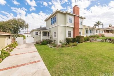 371 Paseo De Gracia, Redondo Beach, CA 90277 - MLS#: SB18243802