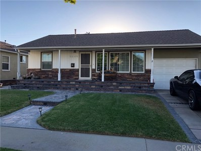 5049 Autry Avenue, Lakewood, CA 90712 - MLS#: SB18243820