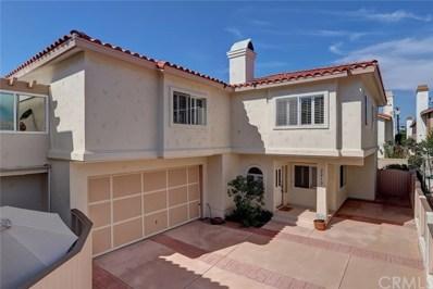 2217 Clark Lane UNIT B, Redondo Beach, CA 90278 - MLS#: SB18243835