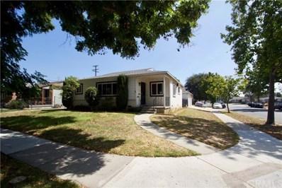 5102 Bixler Avenue, Lakewood, CA 90712 - MLS#: SB18244008
