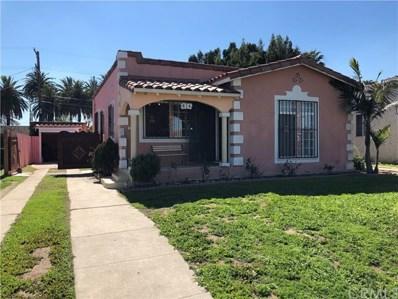 814 W 104th Place, Los Angeles, CA 90044 - MLS#: SB18244049