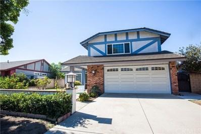 2852 Bonita Avenue, La Verne, CA 91750 - MLS#: SB18244735