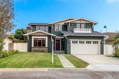 235 Via La Circula, Redondo Beach, CA 90277 - MLS#: SB18244777
