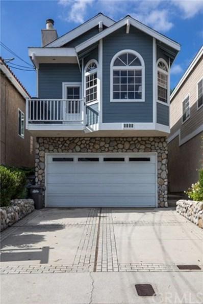 1809 Goodman Avenue, Redondo Beach, CA 90278 - MLS#: SB18244991