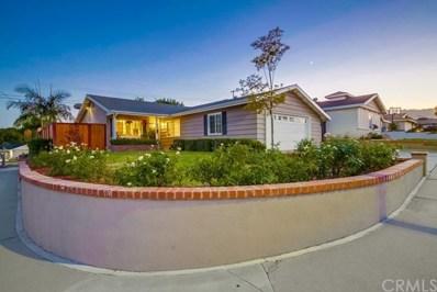 835 Millmark Grove Street, San Pedro, CA 90731 - MLS#: SB18245015