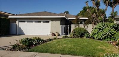 1813 N Herrin Street, Manhattan Beach, CA 90266 - MLS#: SB18245172