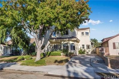2014 Arlington Avenue, Torrance, CA 90501 - MLS#: SB18245269