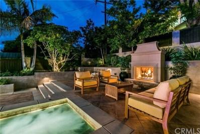 507 Sapphire Street, Redondo Beach, CA 90277 - MLS#: SB18245380