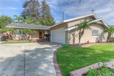 1813 Avenida Feliciano, Rancho Palos Verdes, CA 90275 - MLS#: SB18245947