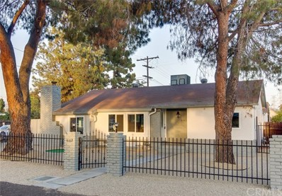 6162 Bonner Avenue, North Hollywood, CA 91606 - MLS#: SB18246214