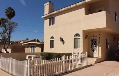 4437 W 172 Street, Lawndale, CA 90260 - MLS#: SB18246525