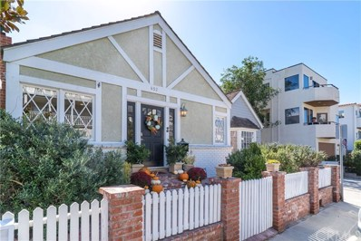 452 30th Street, Manhattan Beach, CA 90266 - MLS#: SB18246692