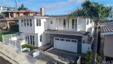 652 25th Street, Hermosa Beach, CA 90254 - #: SB18246776