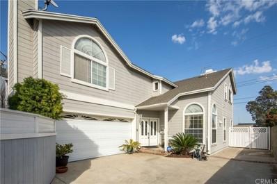 1736 Date Avenue, Torrance, CA 90503 - MLS#: SB18247167