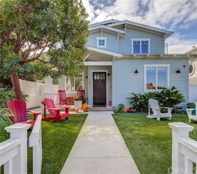 760 Avenue A, Redondo Beach, CA 90277 - MLS#: SB18247194