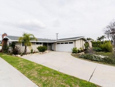 3021 W Carson Street, Torrance, CA 90503 - MLS#: SB18247492