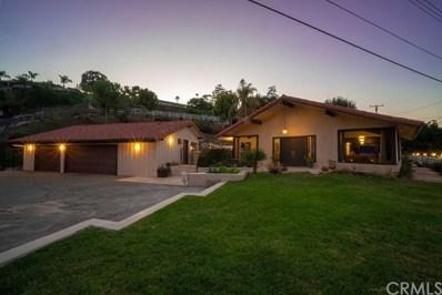 27961 Palos Verdes Drive E, Rancho Palos Verdes, CA 90275 - MLS#: SB18247557
