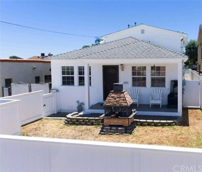 891 W Elberon Avenue, San Pedro, CA 90731 - MLS#: SB18247616