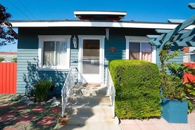 598 W 18th Street, San Pedro, CA 90731 - MLS#: SB18247738