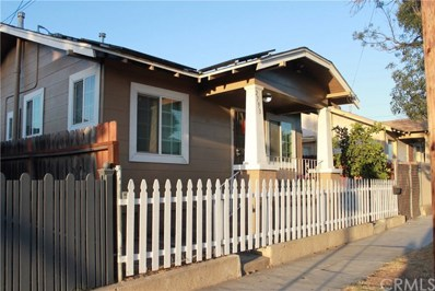 2793 E 15th Street, Long Beach, CA 90804 - MLS#: SB18247804