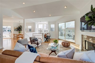 305 2nd Street, Manhattan Beach, CA 90266 - #: SB18248011