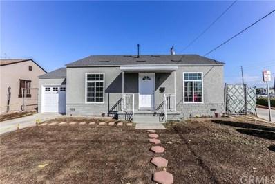 15032 Wadkins Avenue, Gardena, CA 90249 - MLS#: SB18248113