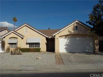 860 Augusta Street, Hemet, CA 92545 - MLS#: SB18248303