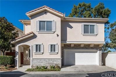 15805 Crest Lane, Gardena, CA 90249 - MLS#: SB18248654