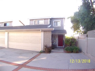 1920 Voorhees Avenue UNIT 3, Redondo Beach, CA 90278 - MLS#: SB18248726